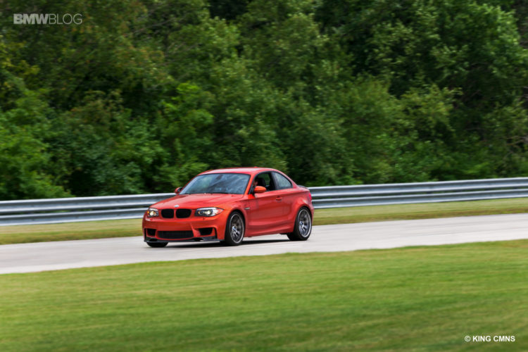 BMW M2 vs BMW 1M 30 750x500