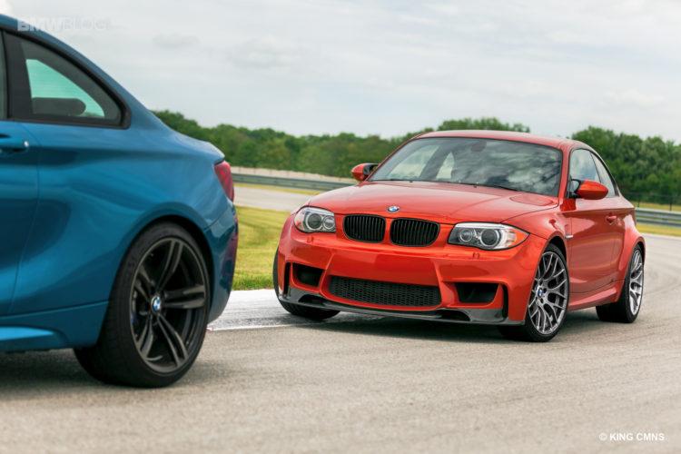 BMW-M2-vs-BMW-1M-6