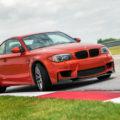 BMW M2 vs BMW 1M 7 120x120