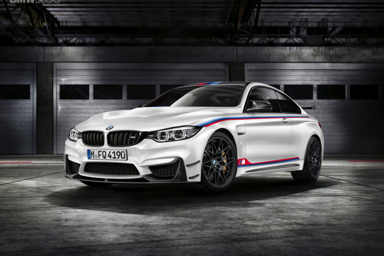 BMW M4 DTM Champion Edition 2 750x500
