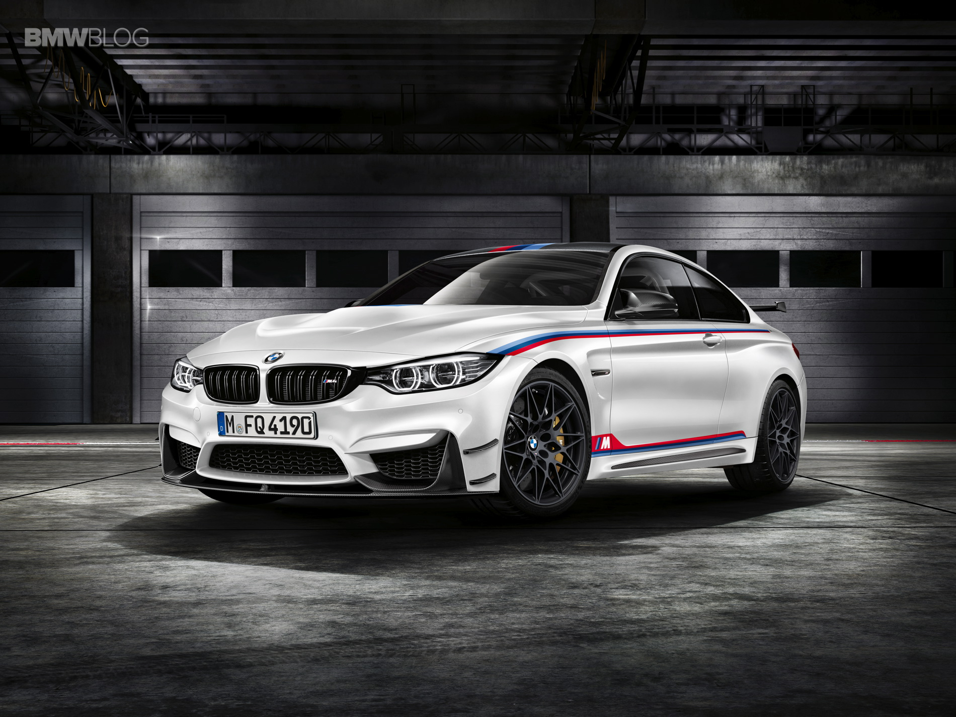 BMW M4 DTM Champion Edition 2