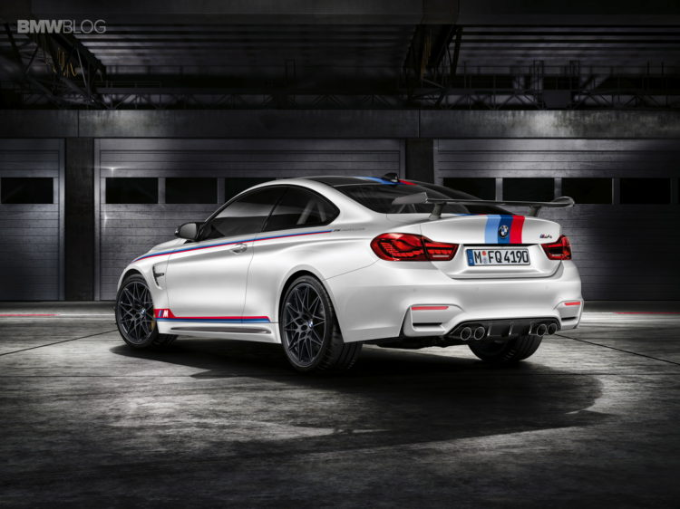 BMW M4 DTM Champion Edition 3 750x562