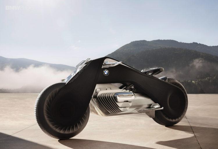 BMW Motorrad Vision Next 100 12 750x514
