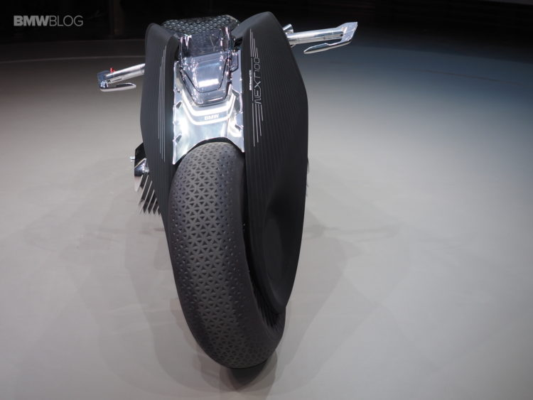 BMW Motorrad Vision Next 100 live images 22 750x563