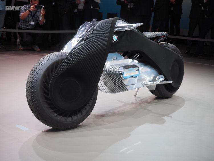 BMW Motorrad Vision Next 100 live images 27 750x563