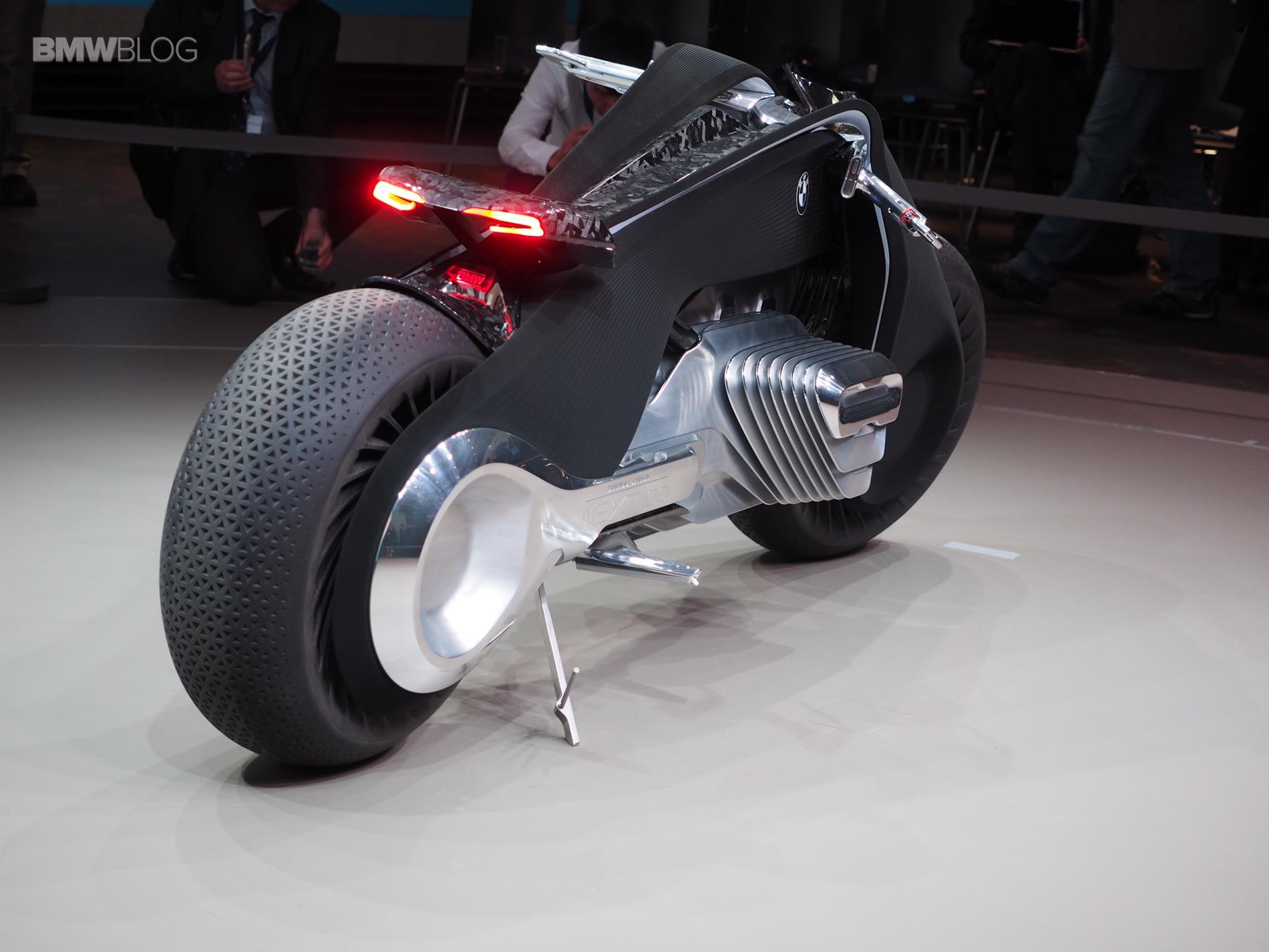 Image result for BMW Motorrad VISION NEXT 100 – Awesome Bike