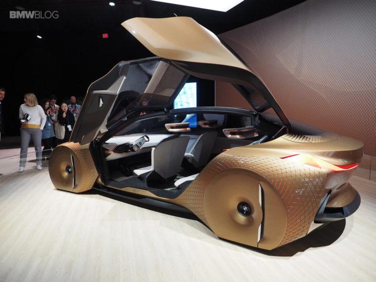 BMW Vision Next 100 Los Angeles 15 750x563