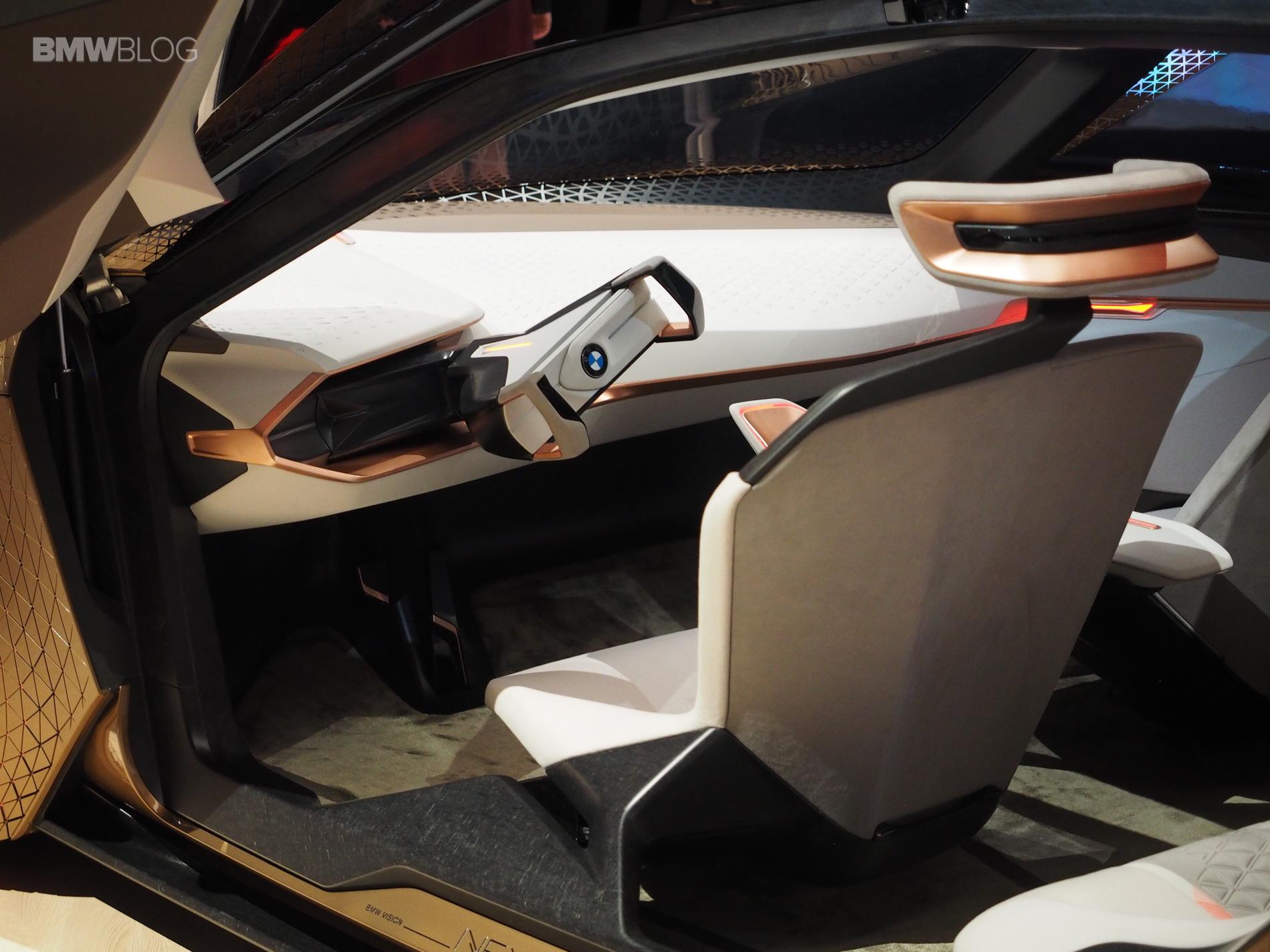 BMW Vision Next 100 Los Angeles 16