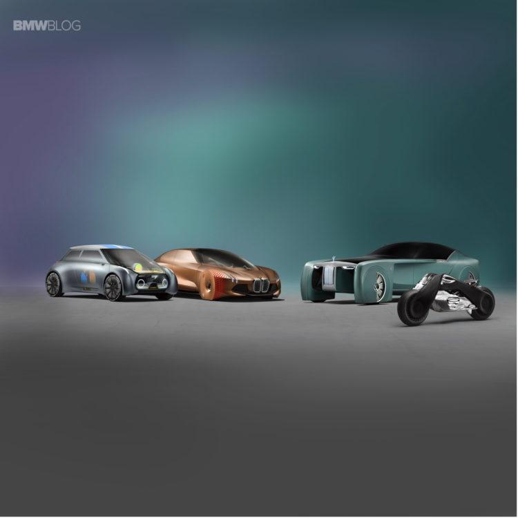 BMW Vision concepts 2 750x750