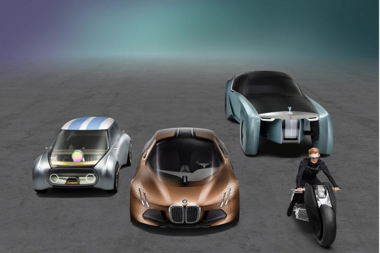 BMW Vision concepts 3 750x500