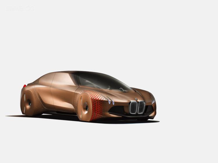 BMW Vision concepts 8 750x562