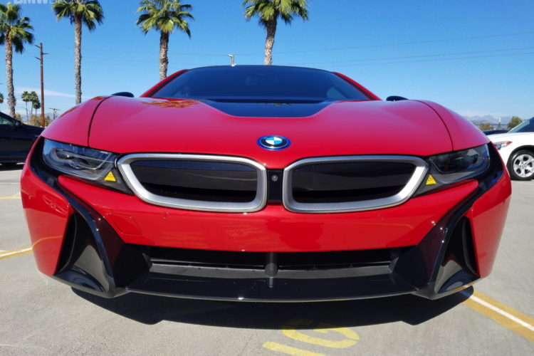 BMW i8 Protonic Red century west 10 750x500