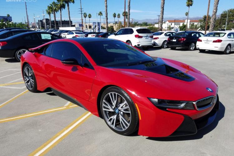 BMW i8 Protonic Red century west 3 750x500
