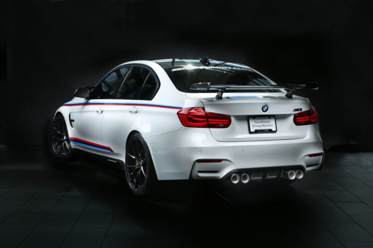 BMW M3   M Performance 2 750x500