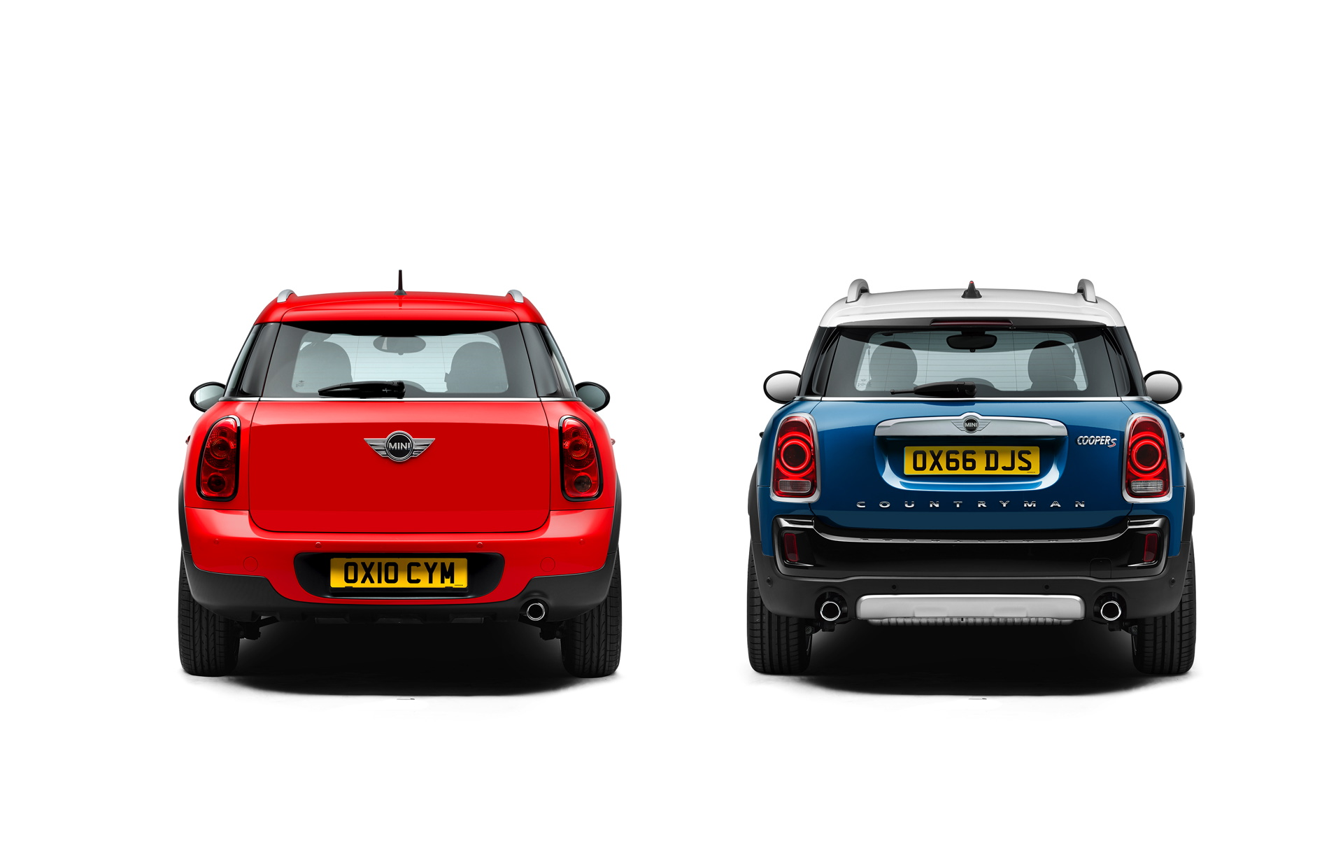 I Don T Know But Can Say With Some Confidence That Any Fan Of Mini Bmw Or The Gift Sight Would Choose New F60 Countryman Over Old R60