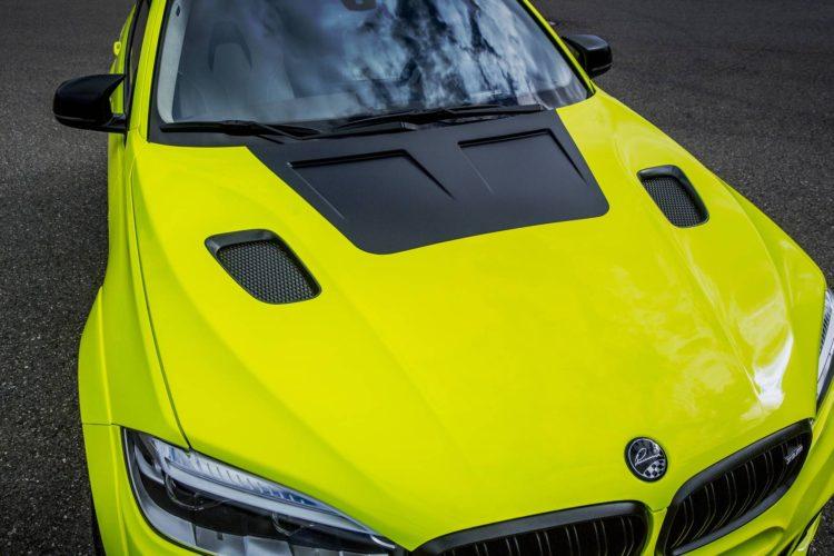 Lumma Design BMW X6 M 3 750x500