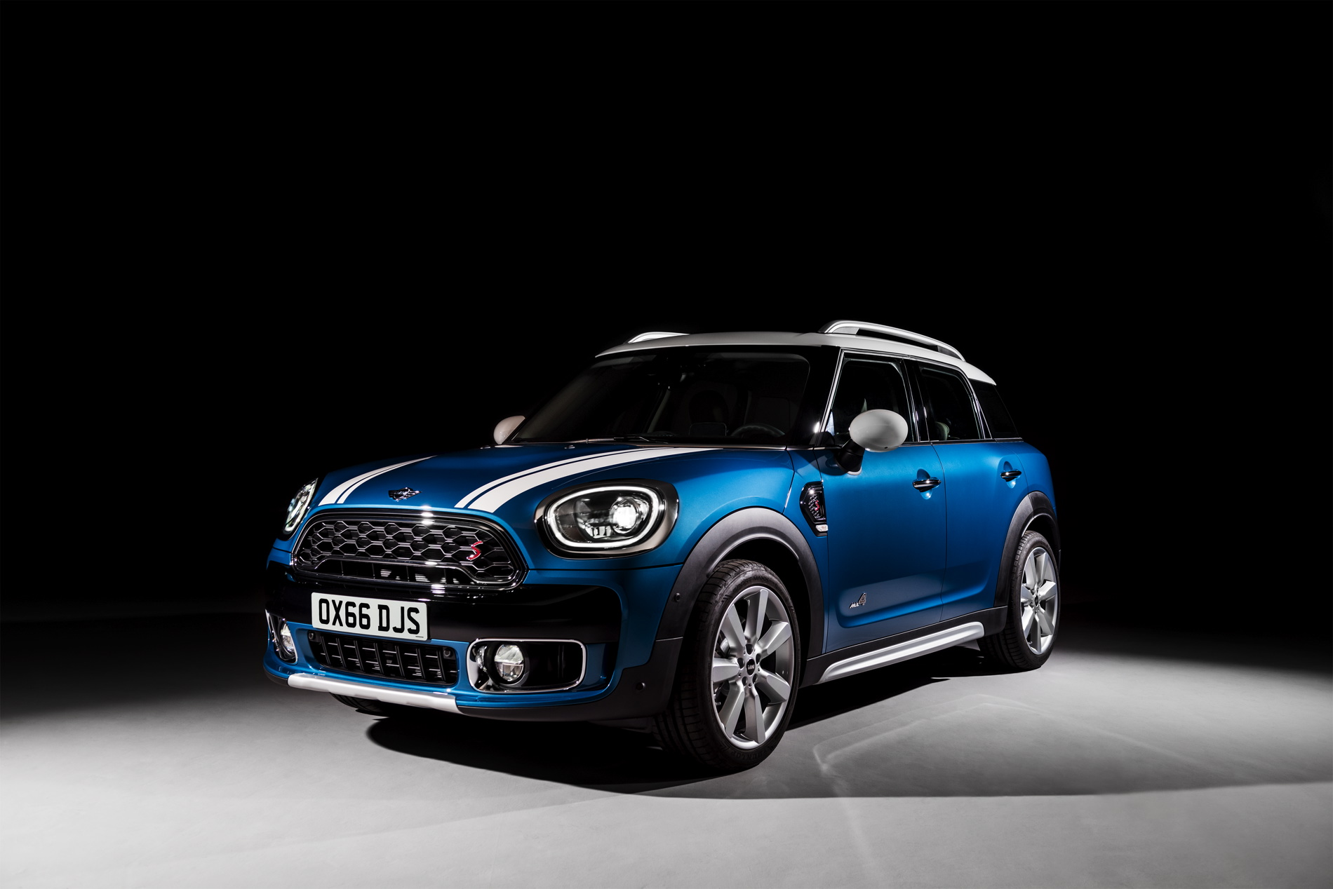 MINI Countryman design 33