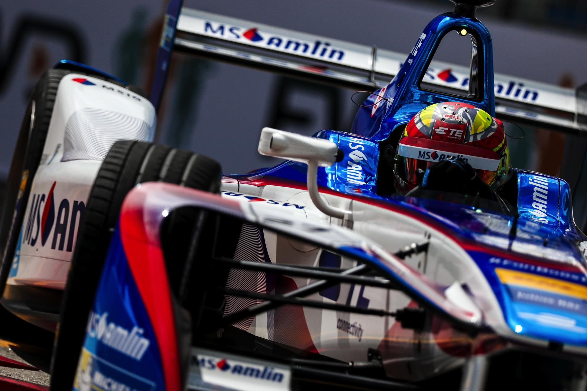 MS Amlin Andretti Honk Kong ePrix 27