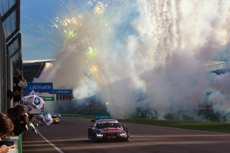 Marco Wittmann DTM Champion 1 750x500