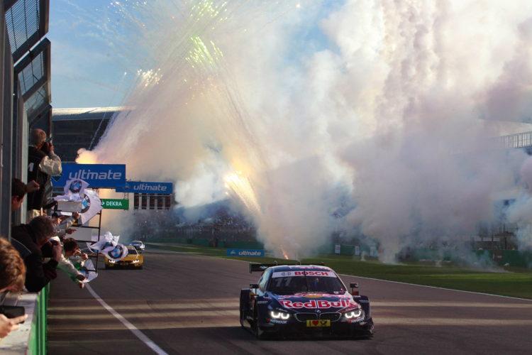 Marco Wittmann DTM Champion 3 750x500