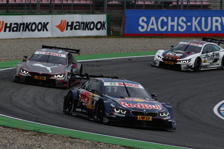 Marco Wittmann Hockenheimring 2 750x500