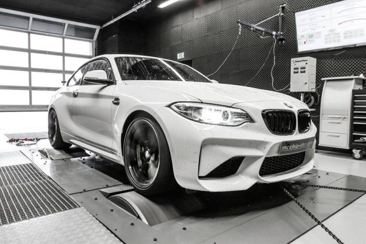 Mcchip DKR BMW M2 1 750x500