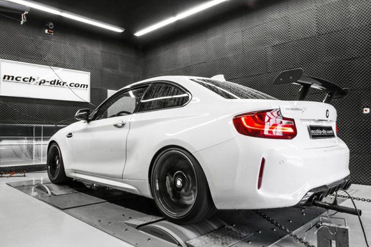 Mcchip DKR BMW M2 5 750x500