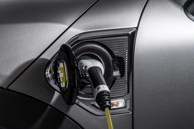 New MINI Cooper S E Countryman ALL4 plug in hybrid 40 750x500
