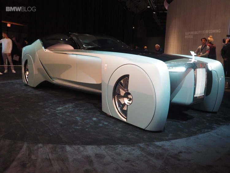 Rolls Royce Vision Next 100 Los Angeles 8 750x563