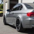 Space Grey Metallic BMW E92 M3