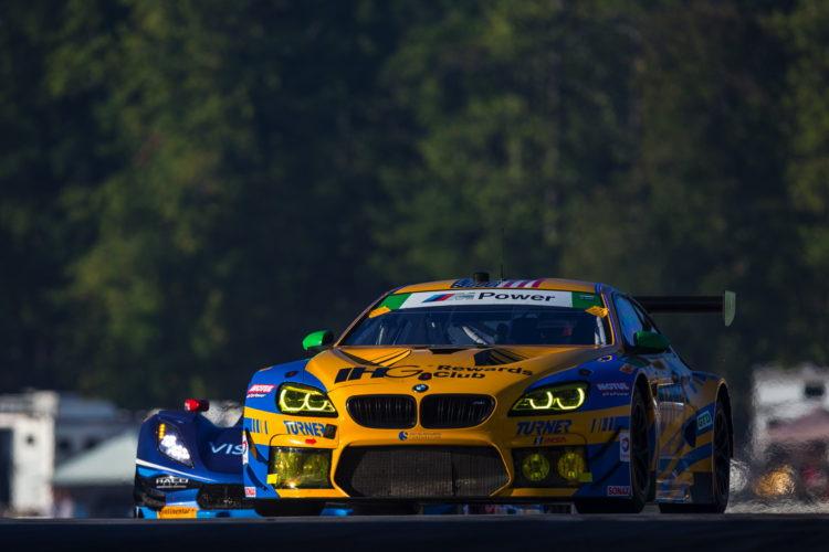 Turner Motorsport Petit Le Mans 12 750x500