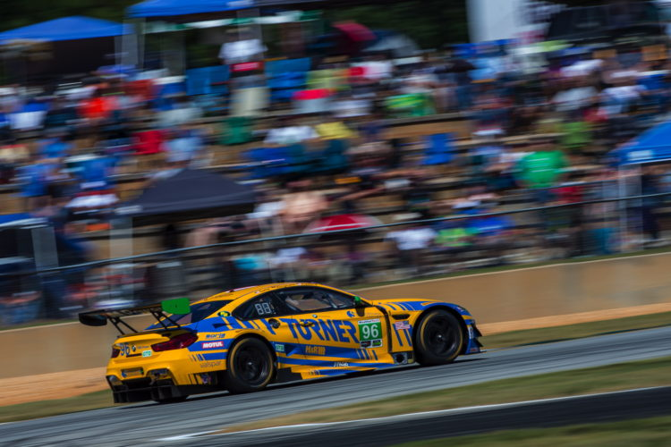 Turner Motorsport Petit Le Mans 25 750x500
