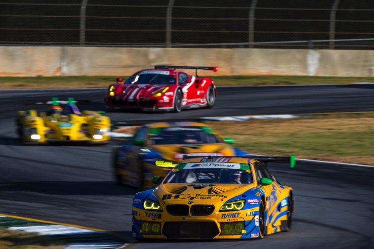 Turner Motorsport Petit Le Mans 26 750x500