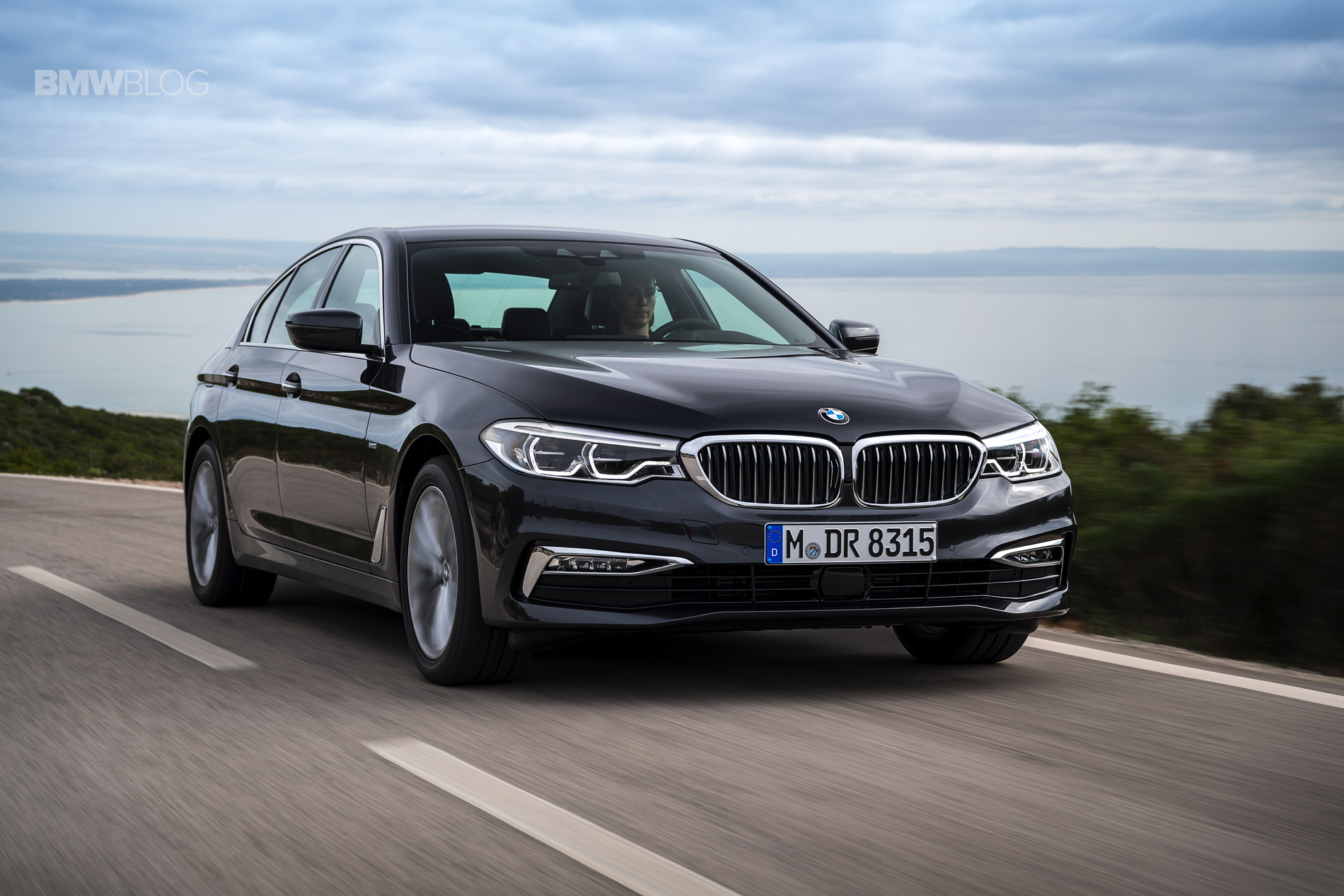 The New Bmw 540d Xdrive Might Be My Favorite All Around American Bimmer
