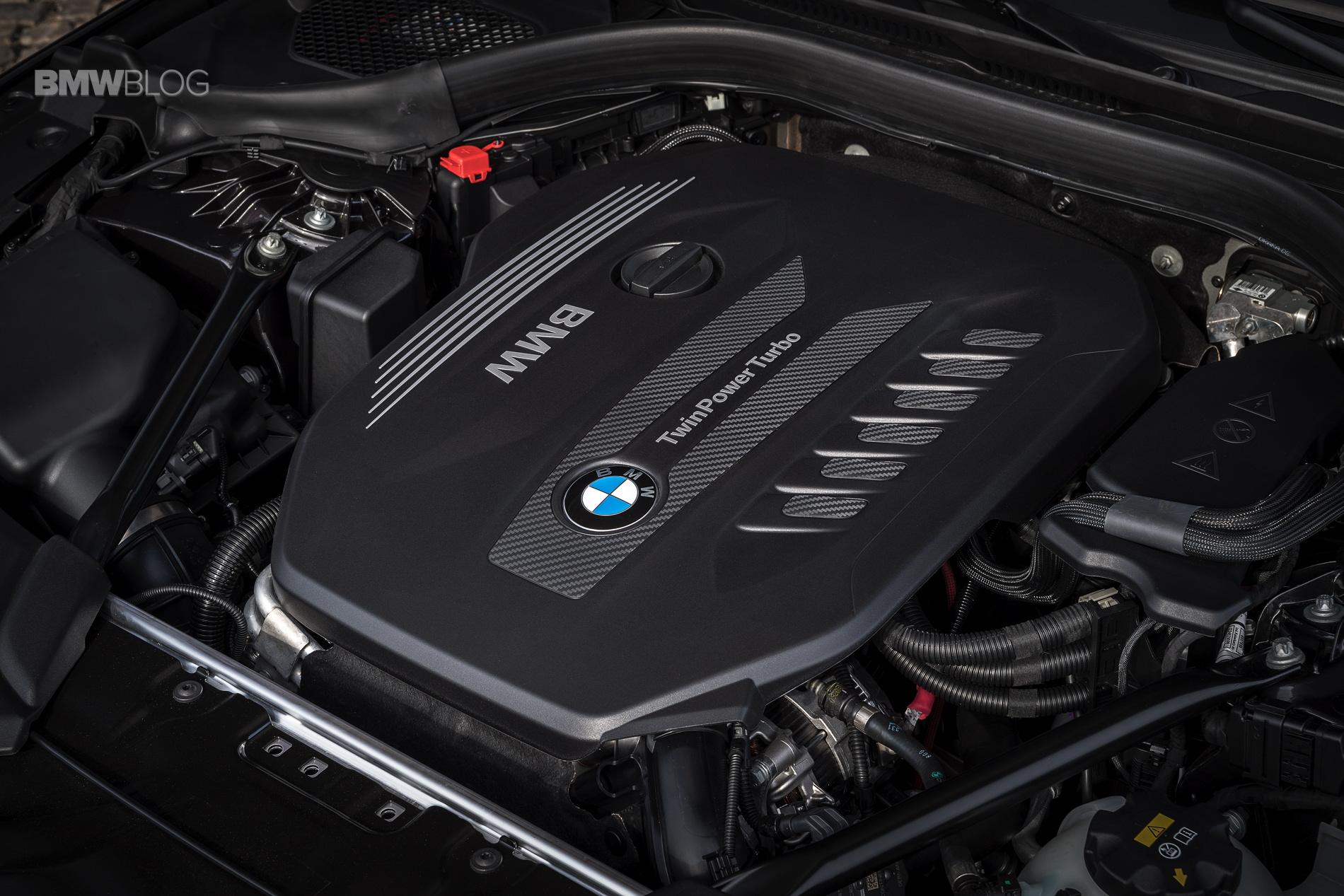 2017 BMW 530d xDrive 58
