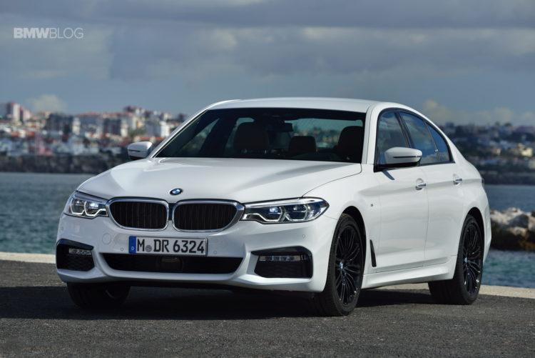 2017 BMW 540i sDrive 35 750x501