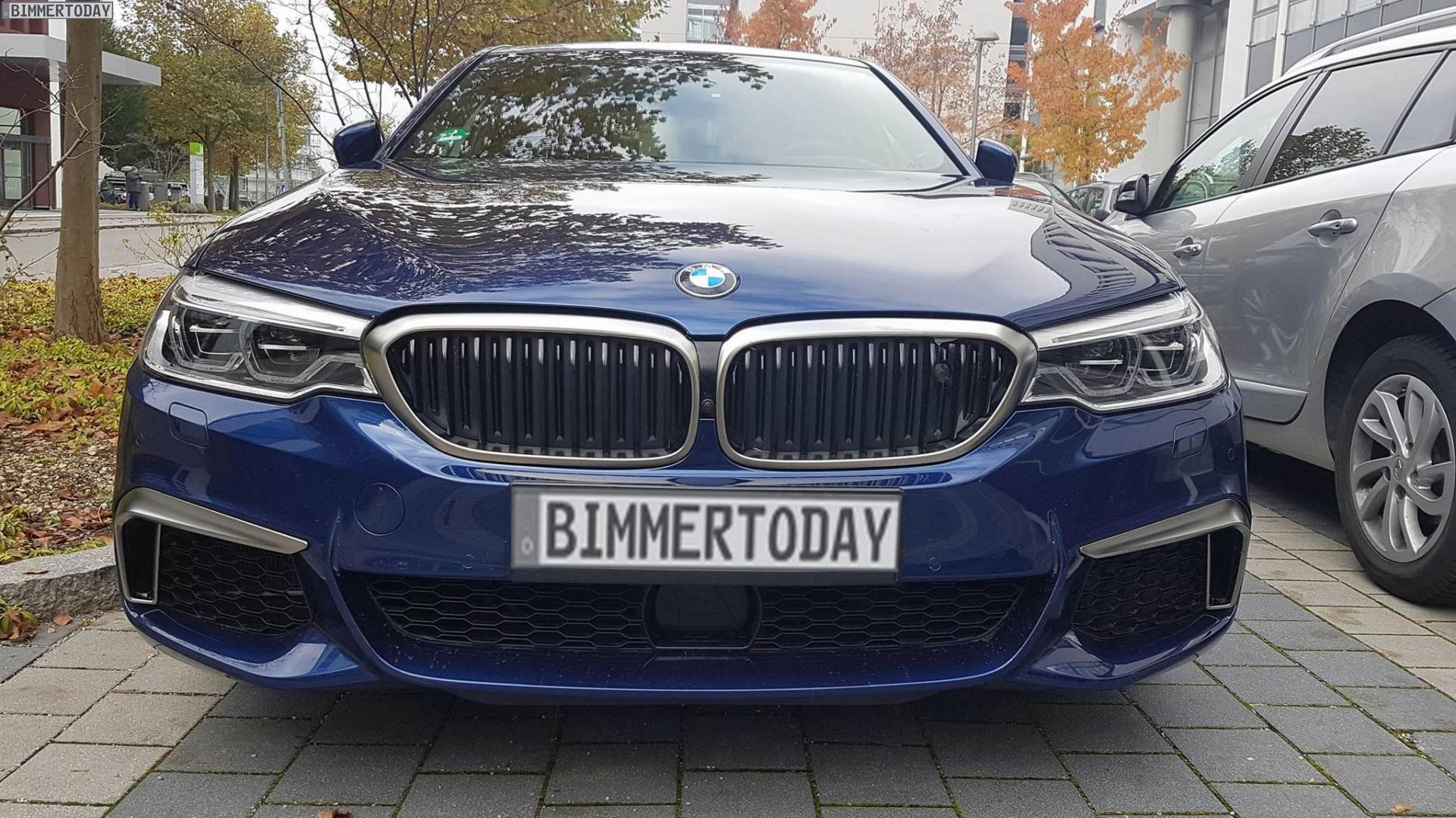 2017 Bmw M550i G30 Live Fotos 01 750x421
