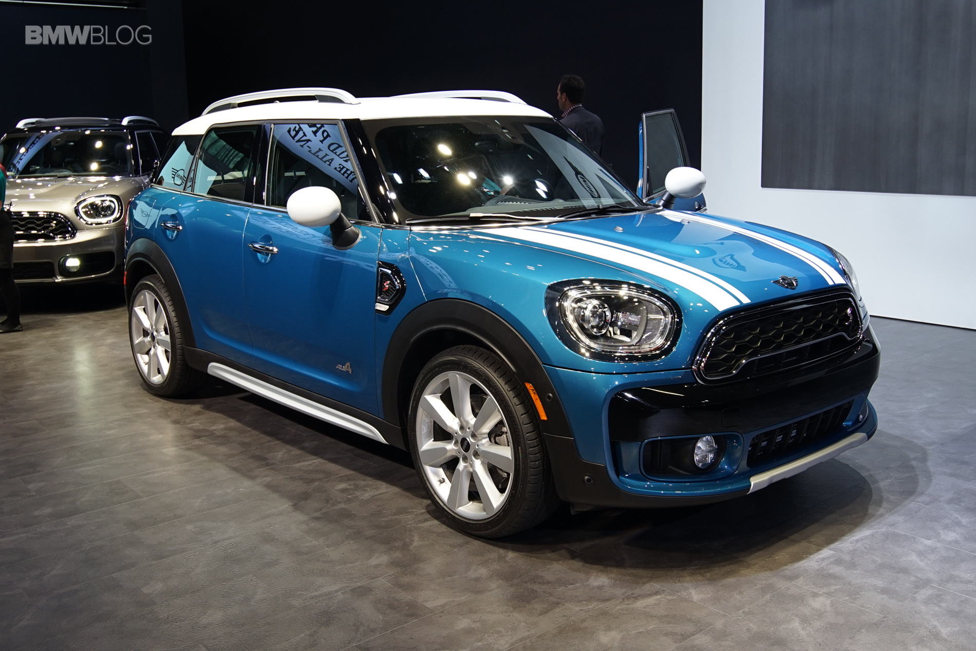 2017 Mini Countryman La 1 750x500