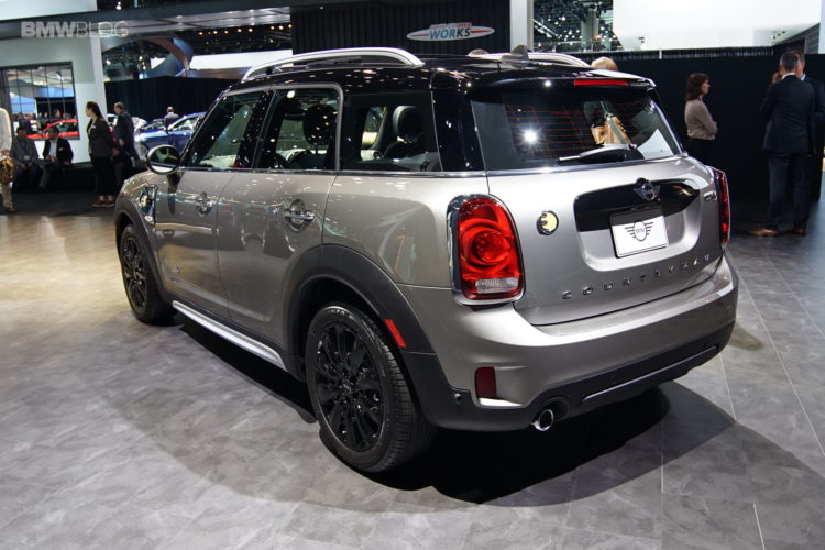 2017 MINI Countryman LA 11 750x500
