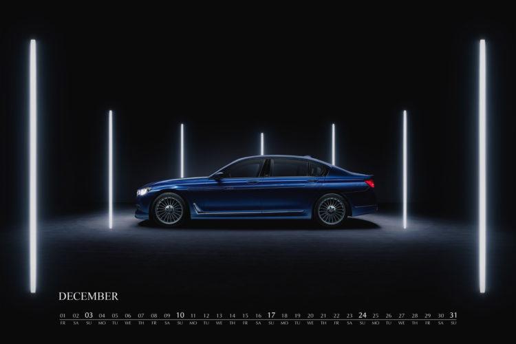 ALPINA wall calendar 11 750x500