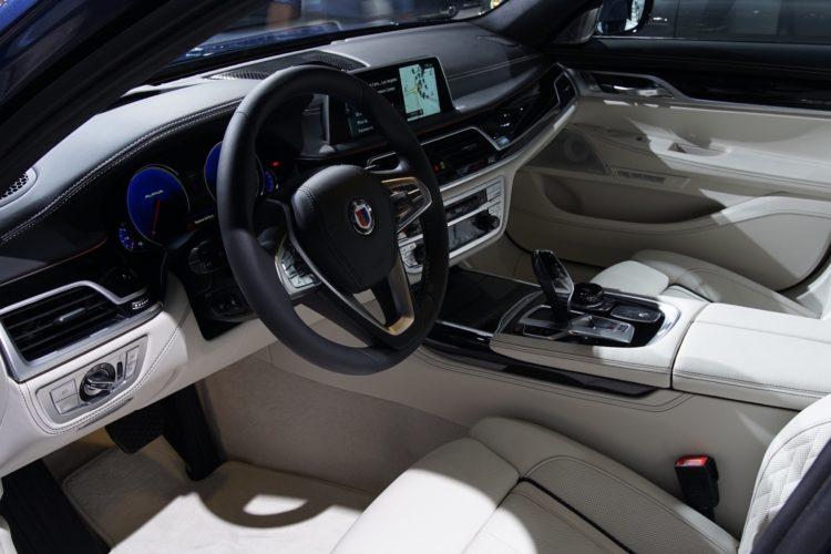 Alpina B7 2016 LA Auto Show16 750x500