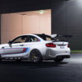 BMW M2 By IND Distribution
