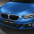 BMW 1 Series Sedan front fascia 120x120