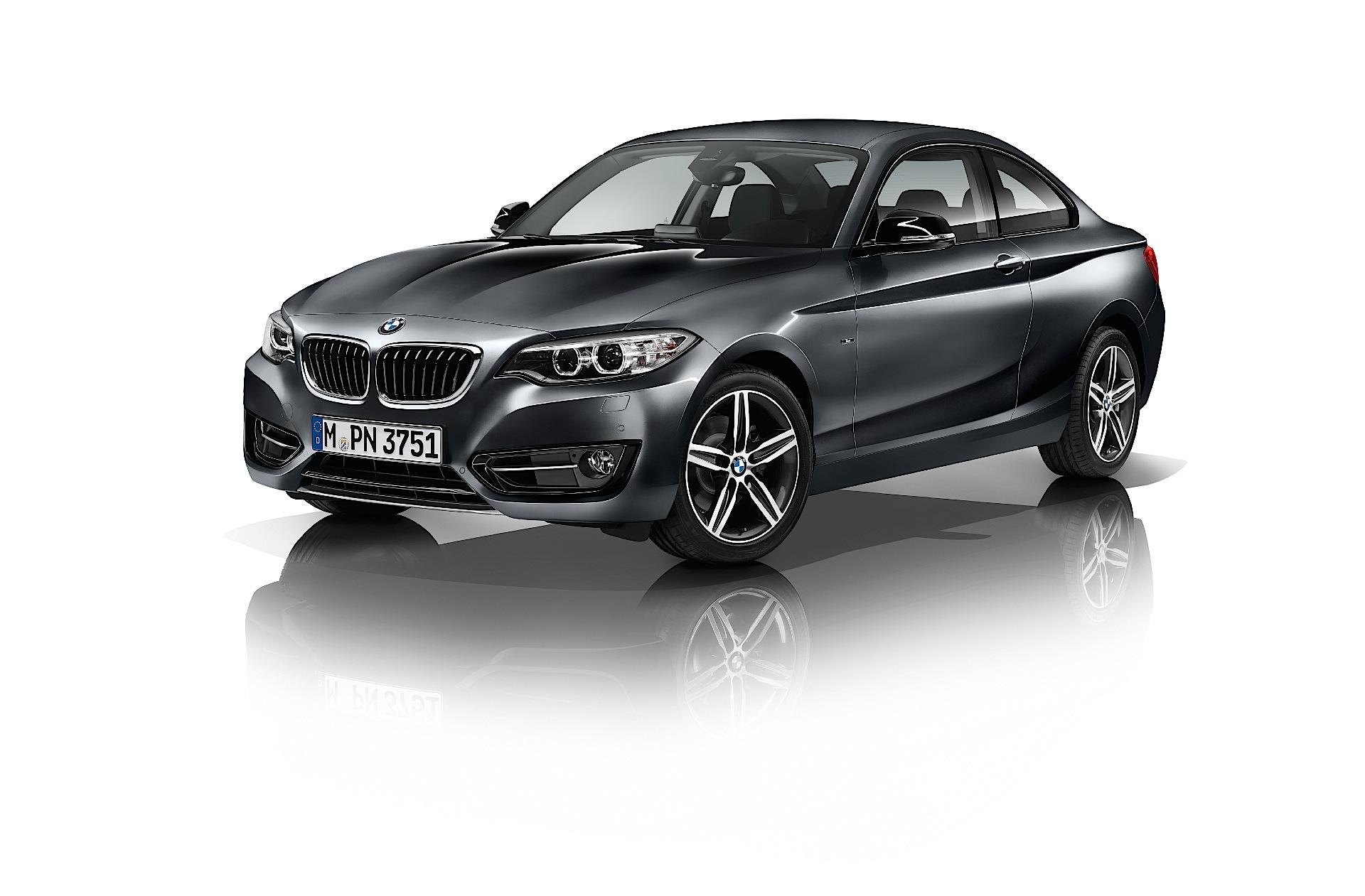 BMW 2 Series 5043 12
