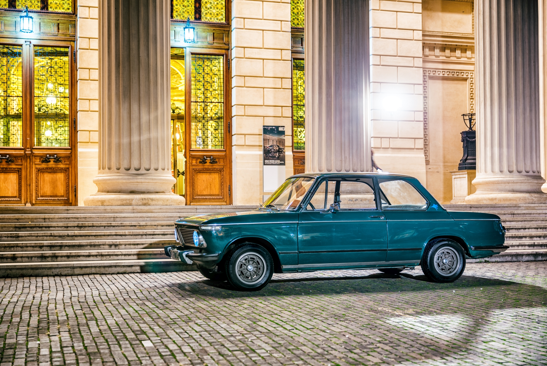 BMW 2002 vs 3 Series 22