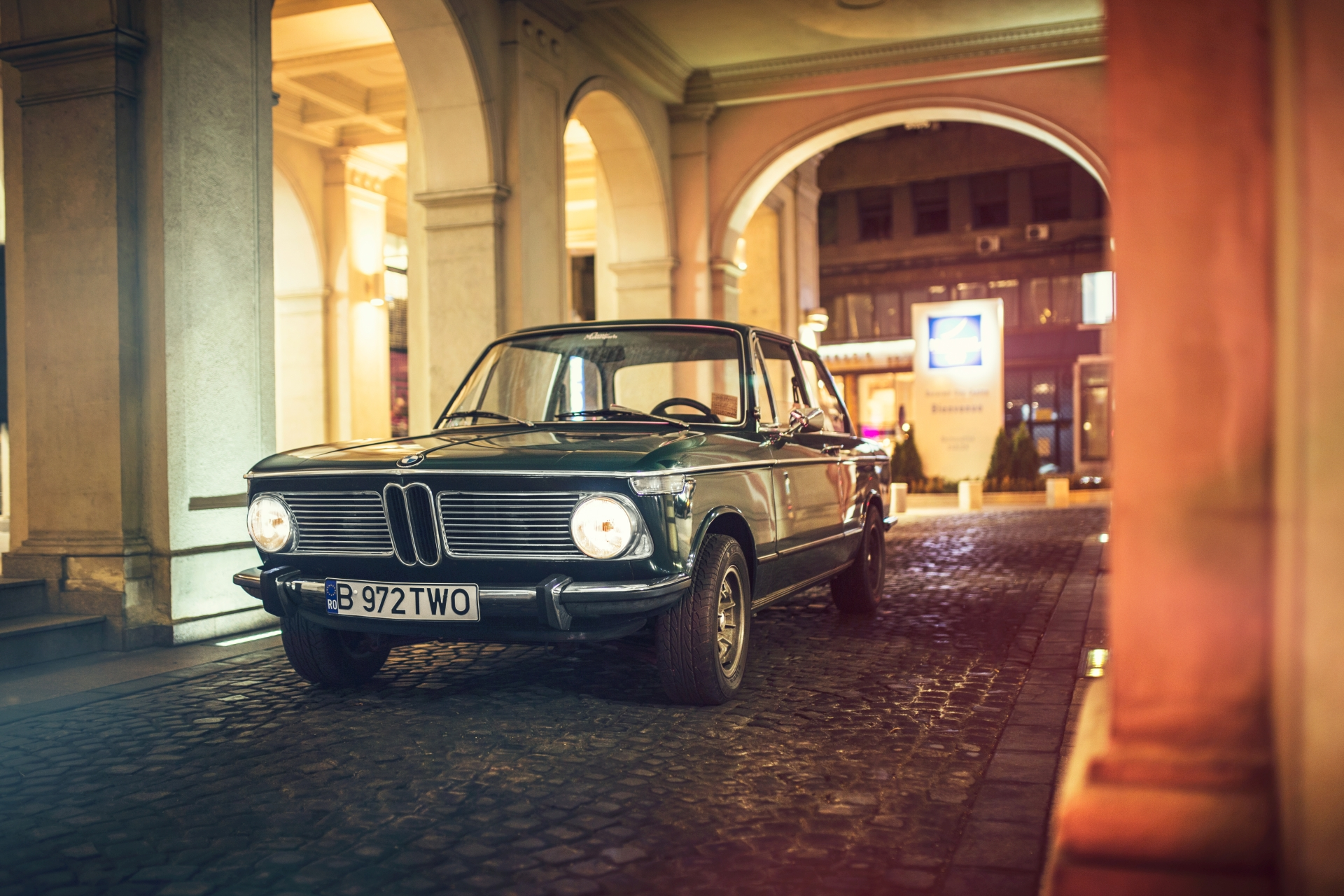 BMW 2002 vs 3 Series 27