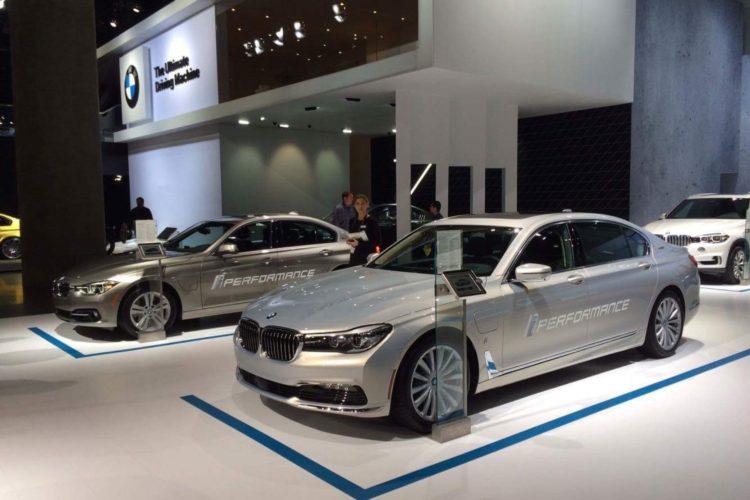 BMW 2016 LA Auto Show4 750x500