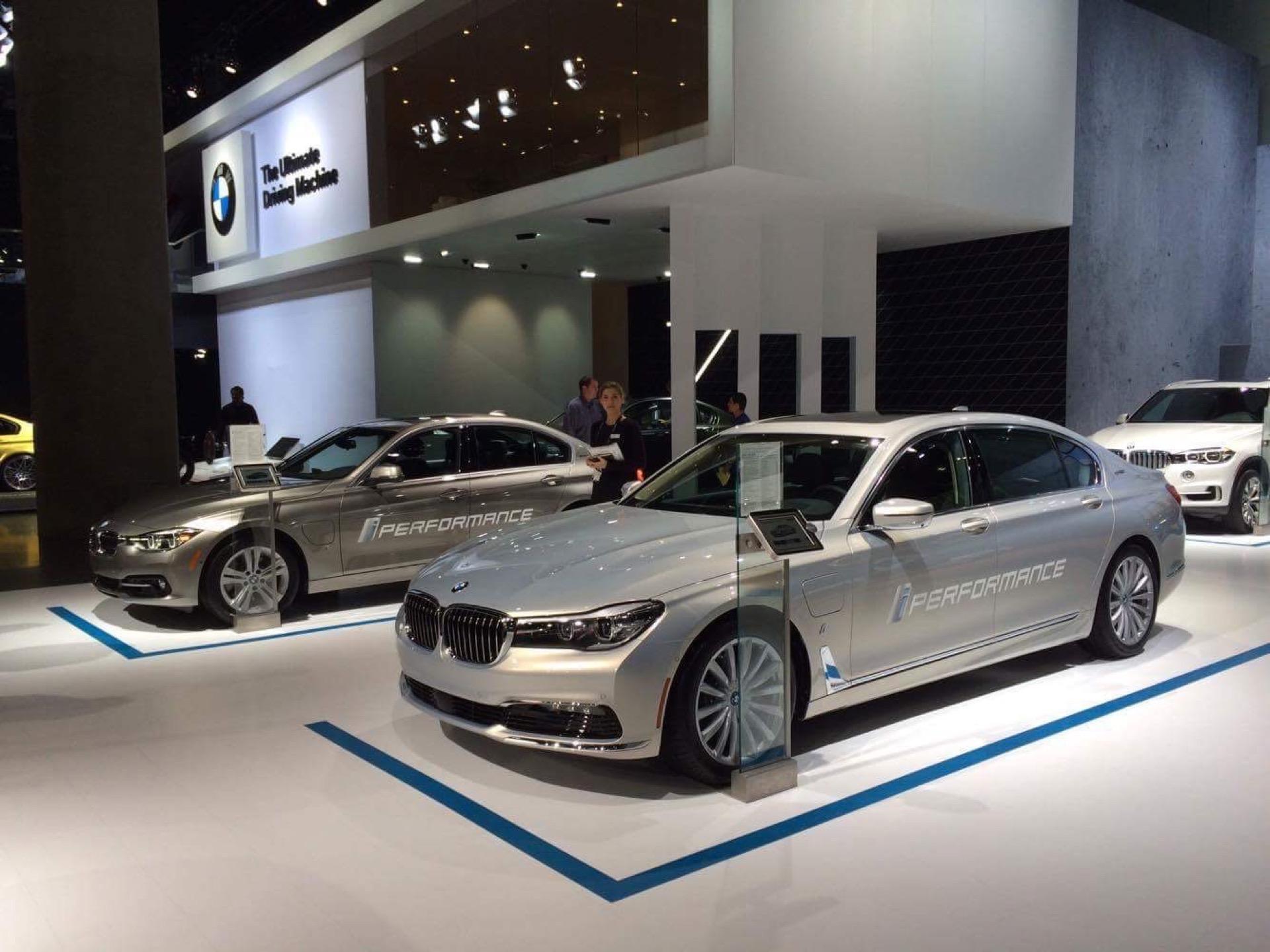 BMW 2016 LA Auto Show4