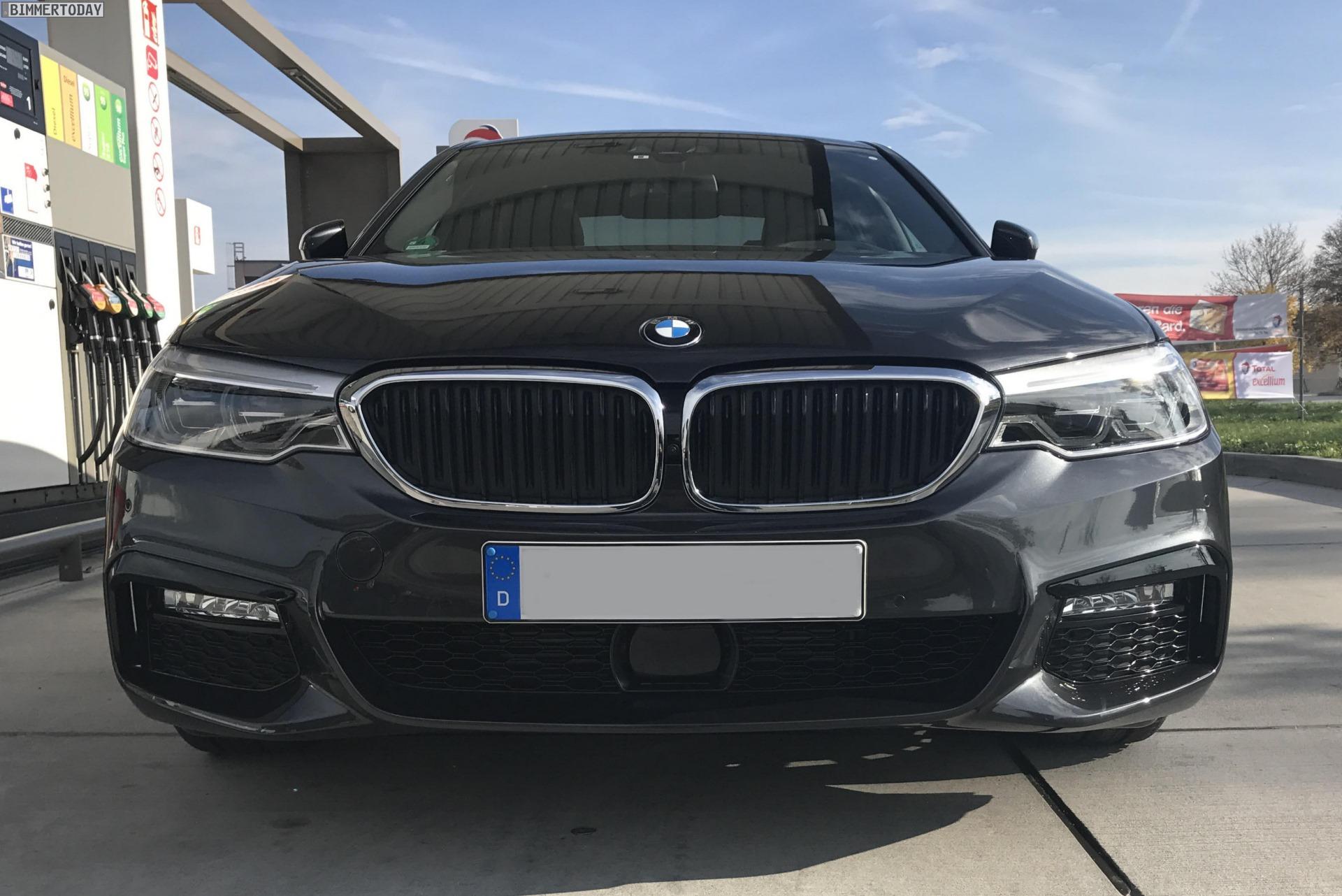 BMW 5er G30 M Sportpaket 2017 01
