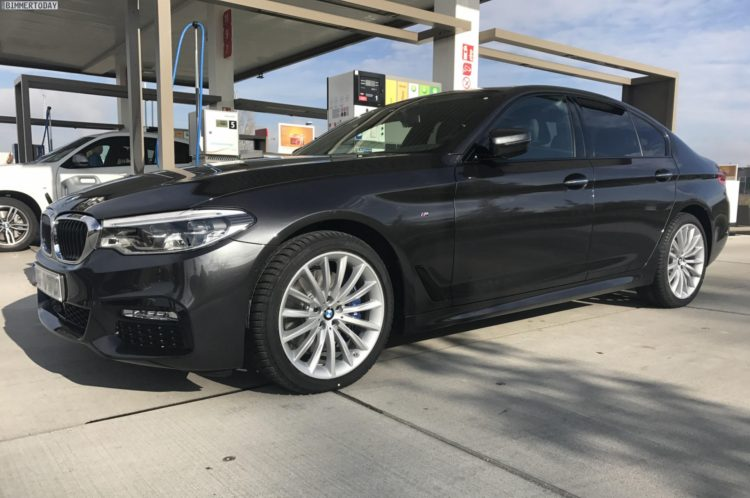 BMW 5er G30 M Sportpaket 2017 02 750x498